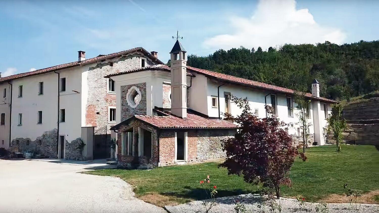Tenuta Armonia Location Matrimoni Clavesana Giardini