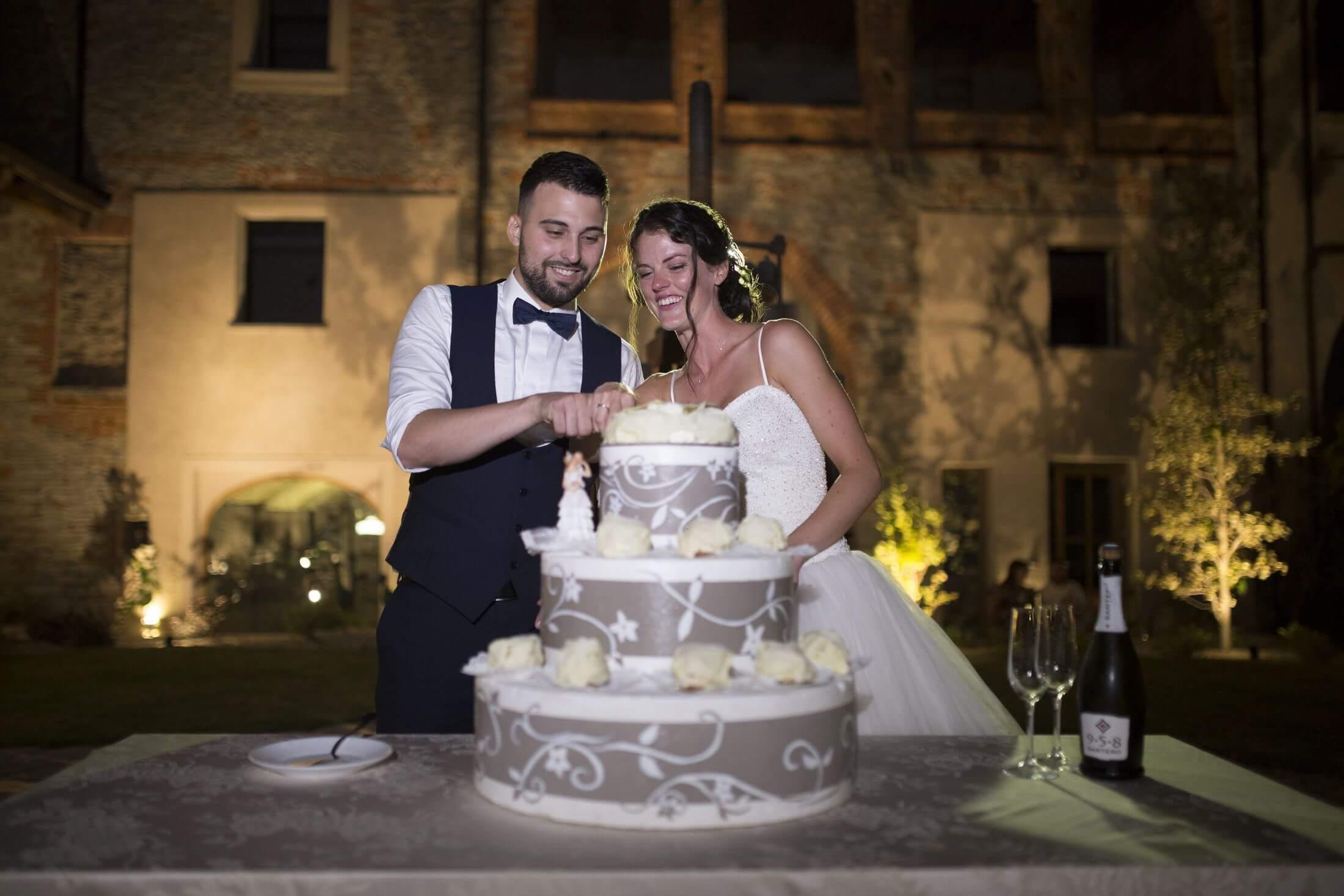 Tenuta Armonia Location Matrimoni Clavesana Cuneo